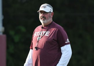 10 Observations From 1st Weekend of Mississippi State Camp