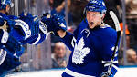 Maple Leafs' Dermott thrilled by Tavares, 'awesome' GM Dubas