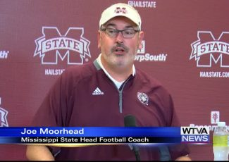 MSU football holds its media day