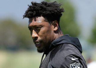 Raiders Camp Report: Bruce Irvin Sets the Defensive Tone