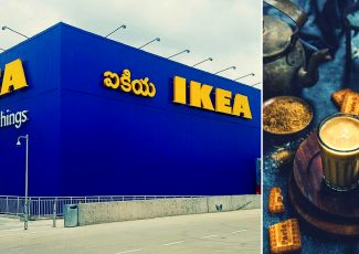 Sweden to India: How a Cup of Masala Chai Fuelled IKEA's Journey to Hyderabad!