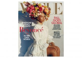 The Biggest Bombshells From Beyoncé's Groundbreaking Vogue Cover