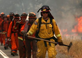 Do Incarcerated Firefighters Deserve a Path to Employment?