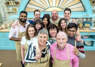 Great British Bake Off 2018 contestants revealed including Manon and Ruby
